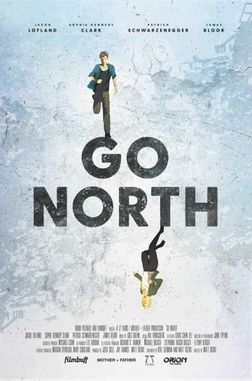 Смотреть фильм На север