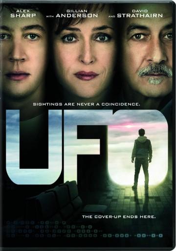 Смотреть фильм НЛО