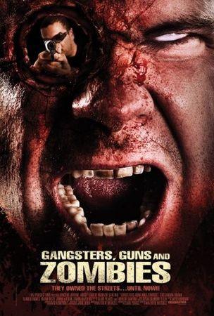 Смотреть фильм Братва, пушки и зомби