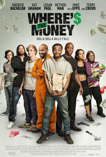 Смотреть фильм Где деньги