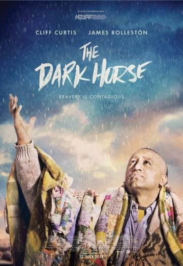 Смотреть фильм Тёмная лошадка