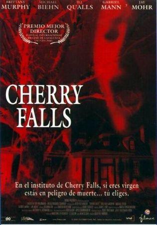 Смотреть фильм Убийства в Черри-Фолс