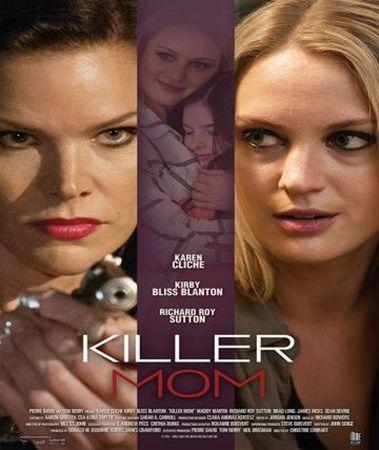 Смотреть фильм Мамочка убийца