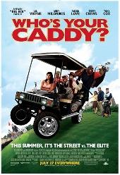 Смотреть фильм Кто твой Кэдди?