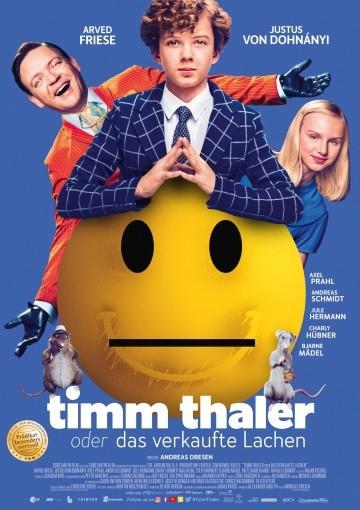 Смотреть фильм Тимм Талер, или Проданый смех