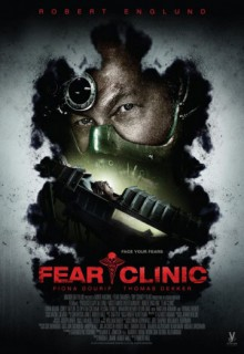 Смотреть фильм Клиника страха