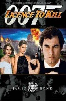Смотреть фильм Лицензия на убийство