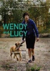 Смотреть фильм Венди и Люси