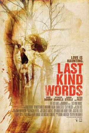 Смотреть фильм Последние добрые слова