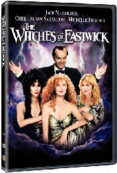 Смотреть фильм Иствикские ведьмы