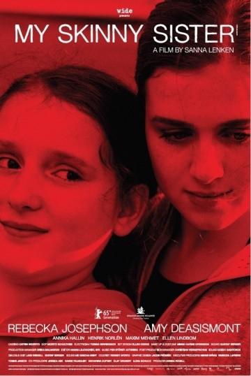 Смотреть фильм Моя тощая сестра