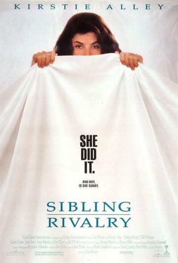 Смотреть фильм Братья-сестры, соперники-соперницы