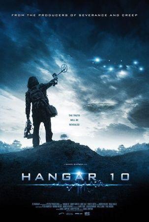 Смотреть фильм Ангар 10
