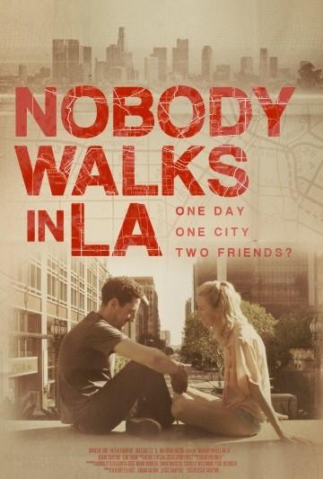 Смотреть фильм Никто не гуляет в Лос-Анджелесе