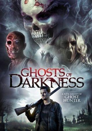 Смотреть фильм Призраки тьмы