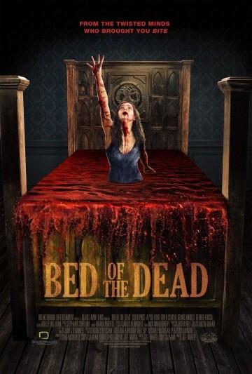 Смотреть фильм Кровать мертвецов