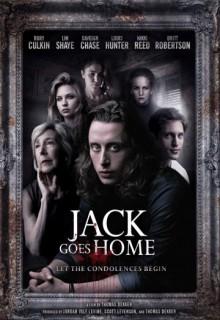 Смотреть фильм Джек отправляется домой