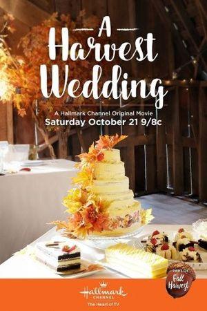 Смотреть фильм A Harvest Wedding