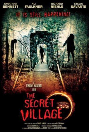Смотреть фильм Секретная деревня