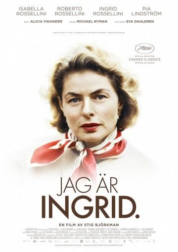 Смотреть фильм Ингрид Бергман: В её собственных словах