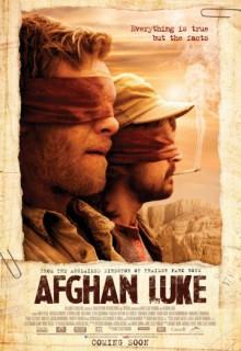 Смотреть фильм Афганец Люк