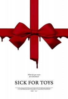 Смотреть фильм Особые игрушки