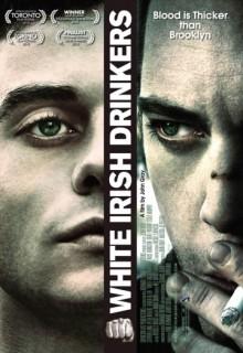 Белые ирландские пьяницы