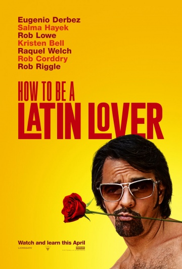 Смотреть фильм Как быть латинским любовником