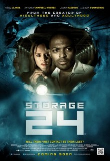Смотреть фильм Хранилище 24