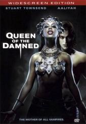 Смотреть фильм Королева проклятых