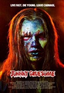 Смотреть фильм Ужасный Джонни