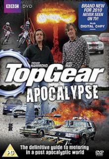 Смотреть фильм Top Gear: Apocalypse