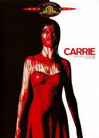 Смотреть фильм Кэрри