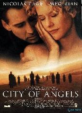Смотреть фильм Город ангелов