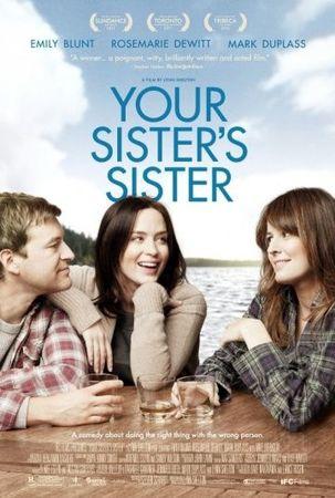 Смотреть фильм Сестра твоей сестры