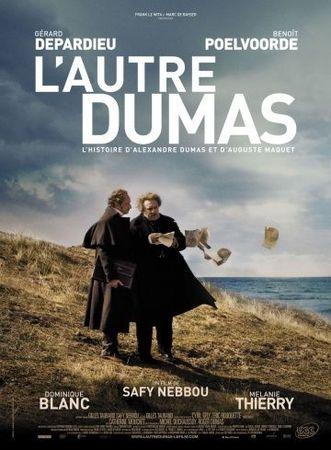 Смотреть фильм Другой Дюма