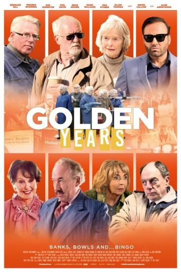 Смотреть фильм Золотые годы