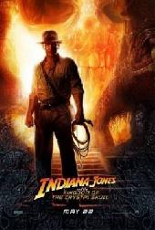 Смотреть фильм Индиана Джонс и Королевство хрустального черепа