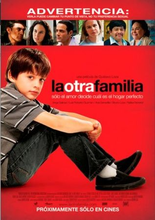 Смотреть фильм Другая семья