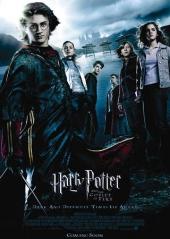 Смотреть фильм Гарри Поттер и кубок огня