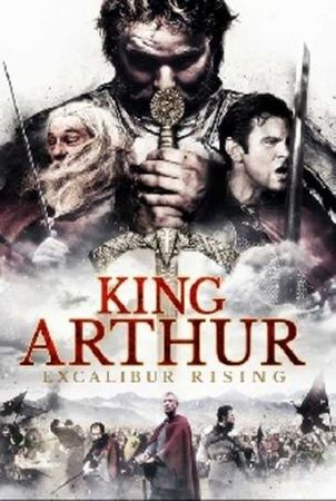 Смотреть фильм Король Артур: Возвращение Экскалибура