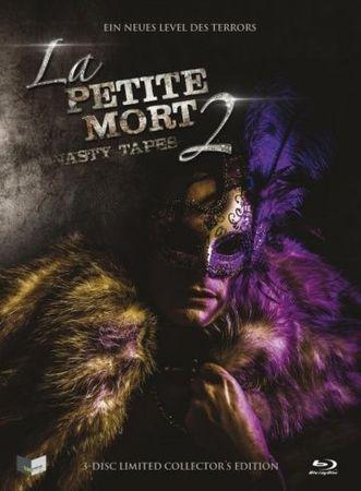 Смотреть фильм Маленькая смерть 2: Скверные ленты