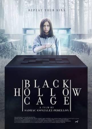 Смотреть фильм Пустая чёрная клетка