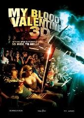 Смотреть фильм Мой кровавый Валентин 3-D