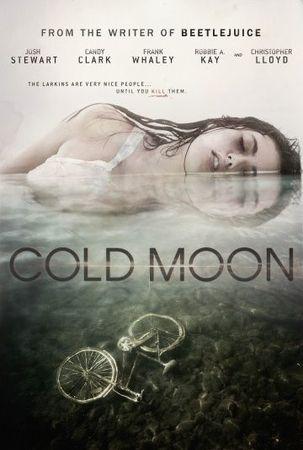 Смотреть фильм Холодная Луна