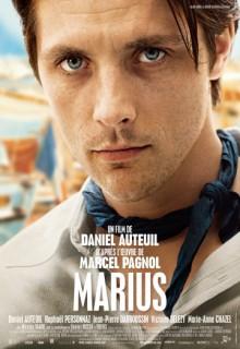 Смотреть фильм Мариус