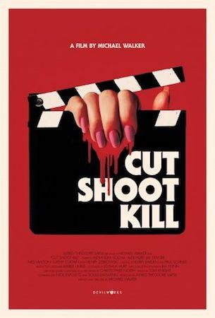 Смотреть фильм Камера, мотор, убийство