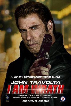 Смотреть фильм Я есть гнев