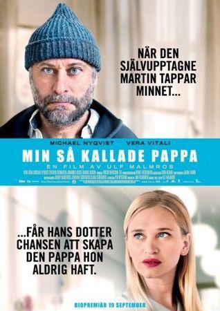 Смотреть фильм Тот самый папа