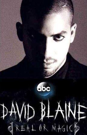 Смотреть фильм Дэвид Блейн: Реальность или магия